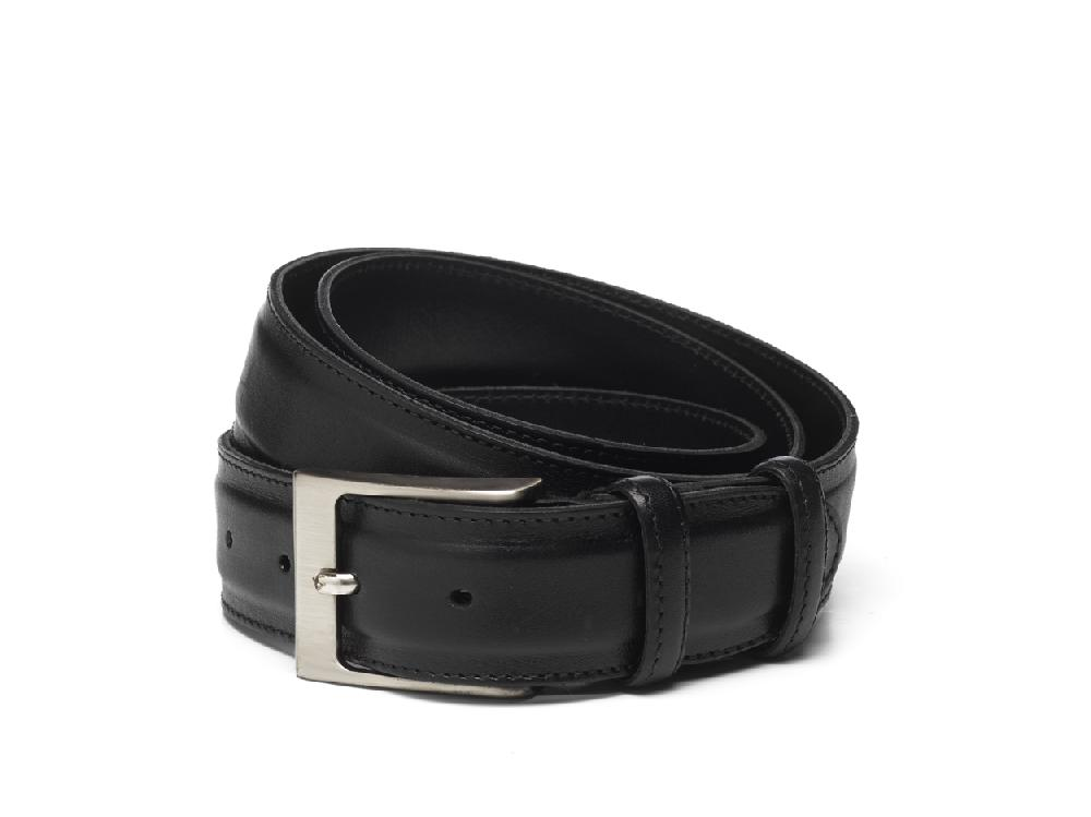 Belt Black Calf - NOS Program