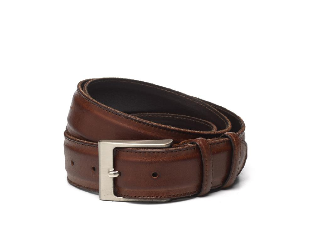 Belt Cognac Calf - NOS Program