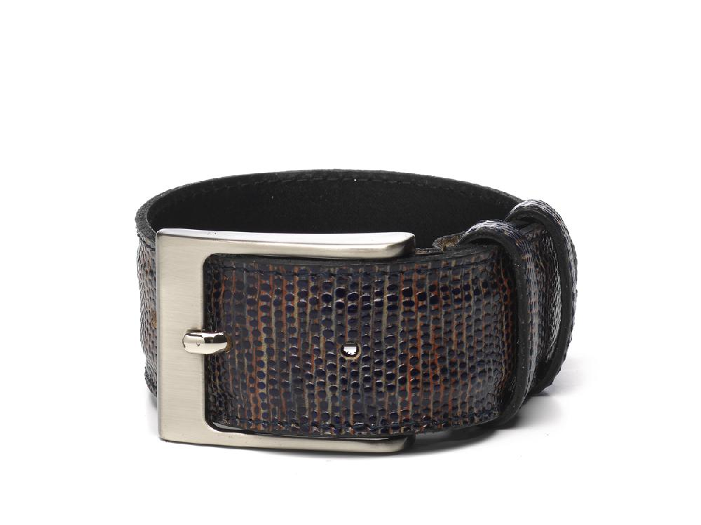 Belt Navy Red - Berkelmans